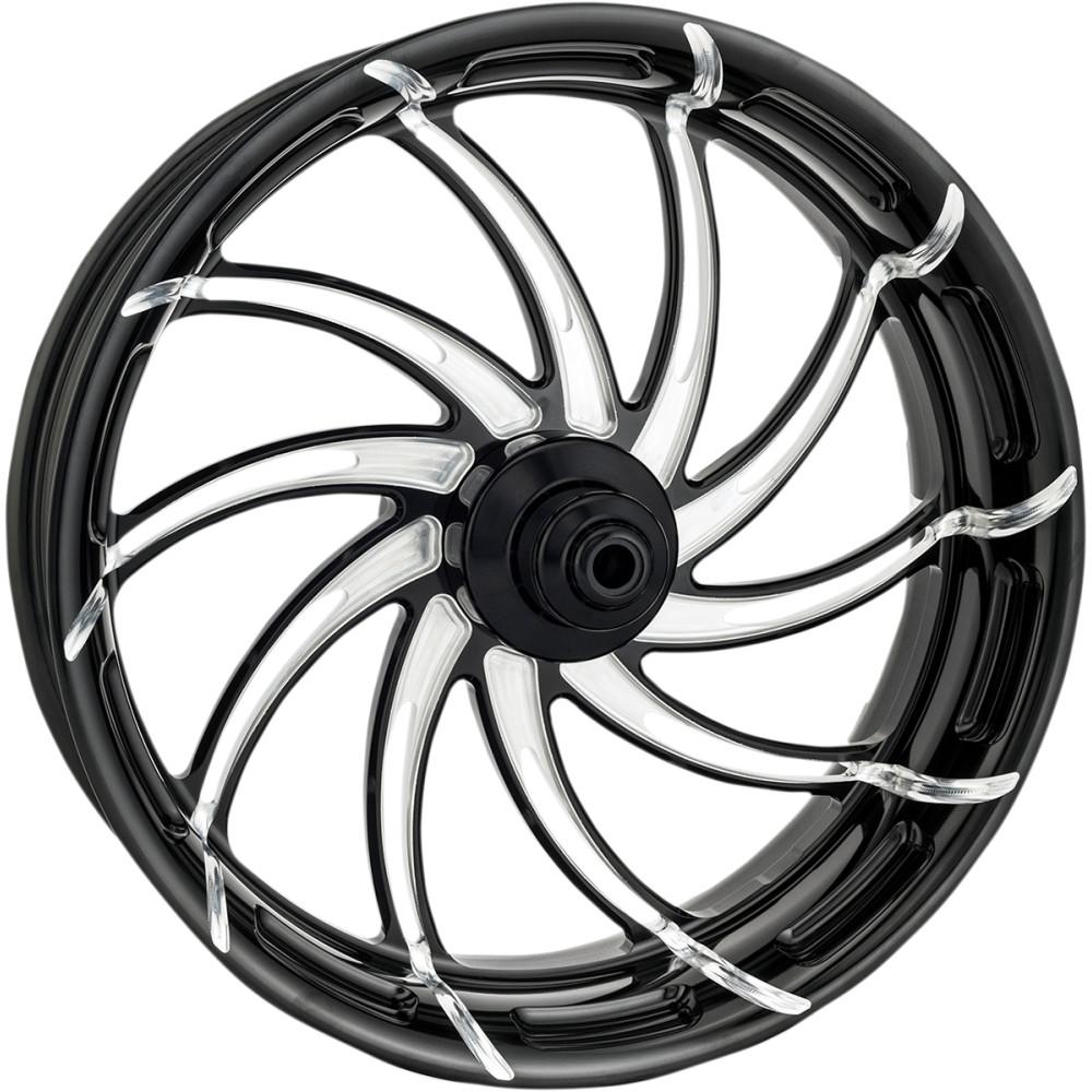 Performance Machine Rear Wheel - Supra - Platinum Cut - 18 x 5.5 - With ABS - 09+ FL