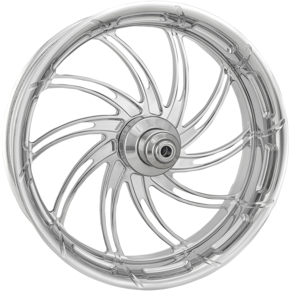 Performance Machine Rear Wheel - Supra - Platinum Cut - 18 x 5.5 - 09+ FL