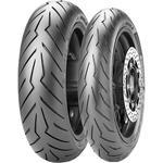 Pirelli Tire - Diablo Rosso - 120/70R17