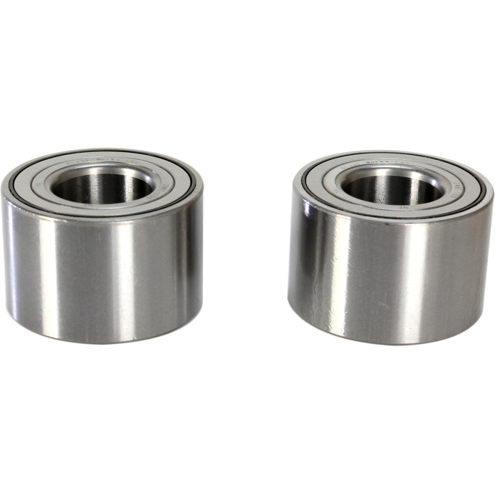Pivot Works Wheel Bearing Kit - Double Seal - Rear
