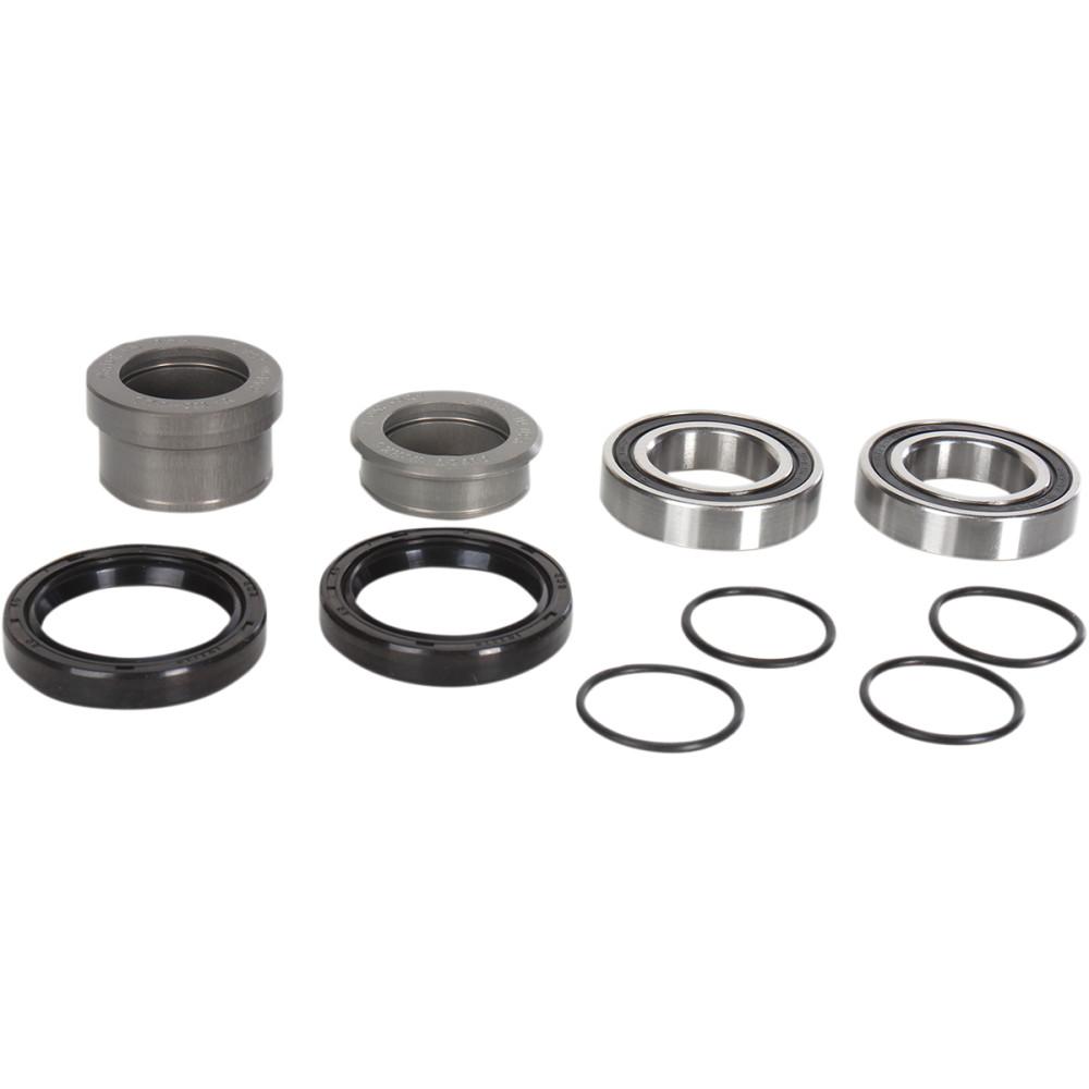Pivot Works Wheel Collar and Bearing Kit - Front