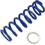 Race Tech Front/Rear Spring - Blue - Sport Series - Spring Rate 235 lbs/in