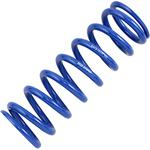 Race Tech Front Spring - Blue - Sport Series - Spring Rate 319.19 lbs/in