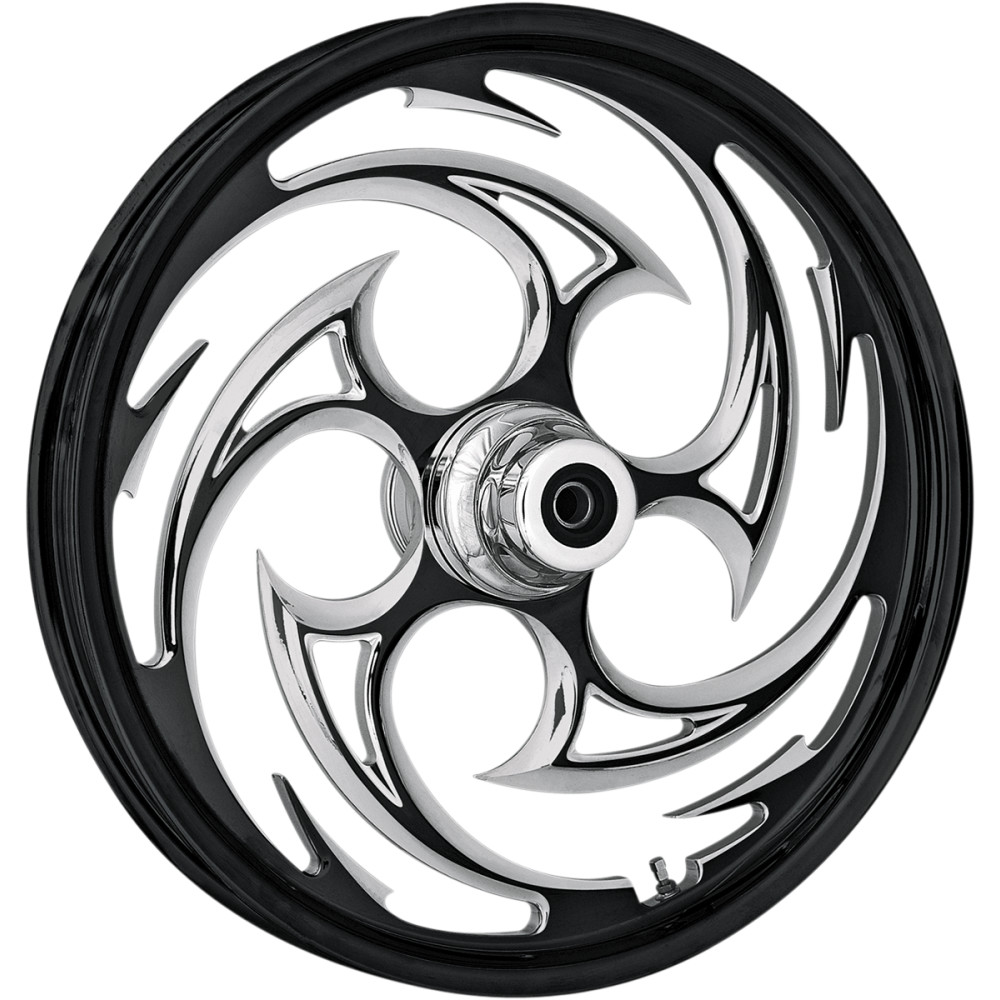 RC Components Front Wheel - Savage - Eclipse - Fury
