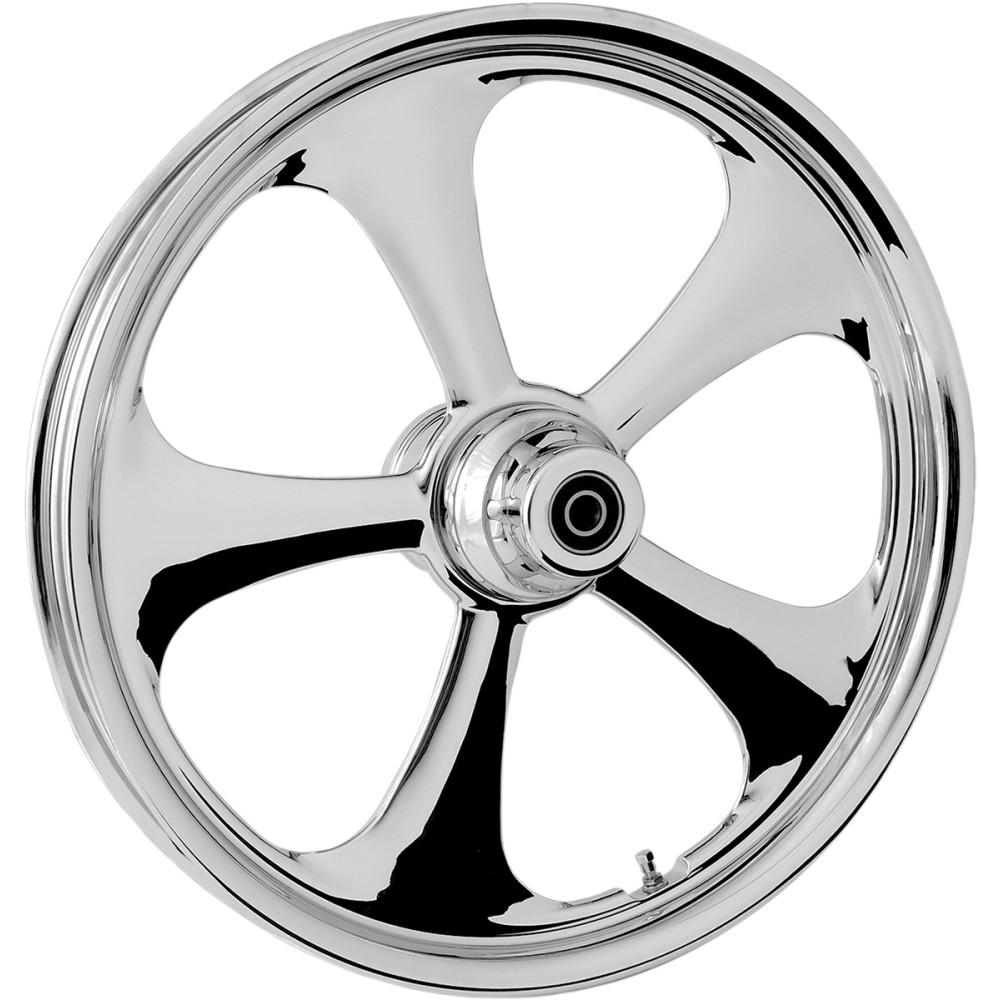 RC Components Front Wheel - Nitro - Single Disc - 23