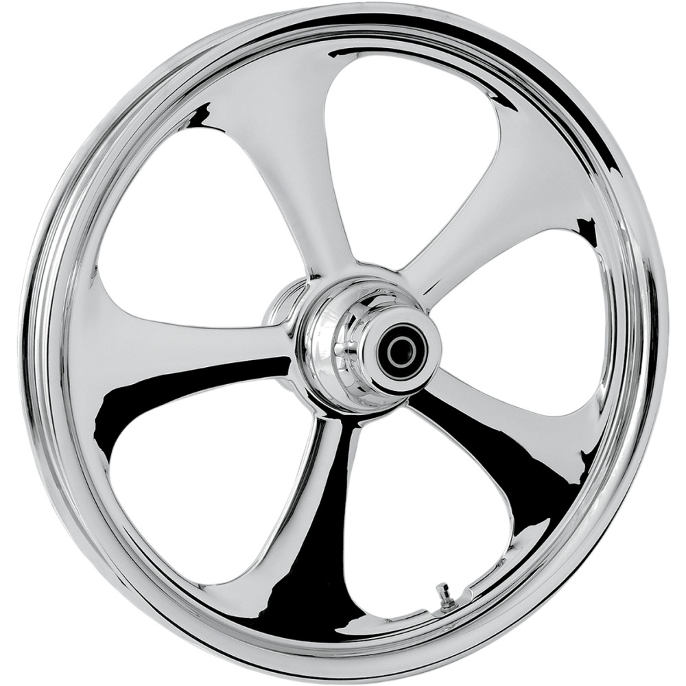 RC Components Front Wheel - Nitro - Dual Disc - 23