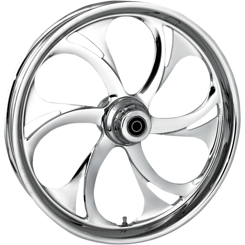 RC Components Front Wheel - Recoil - Dual Disc - 21