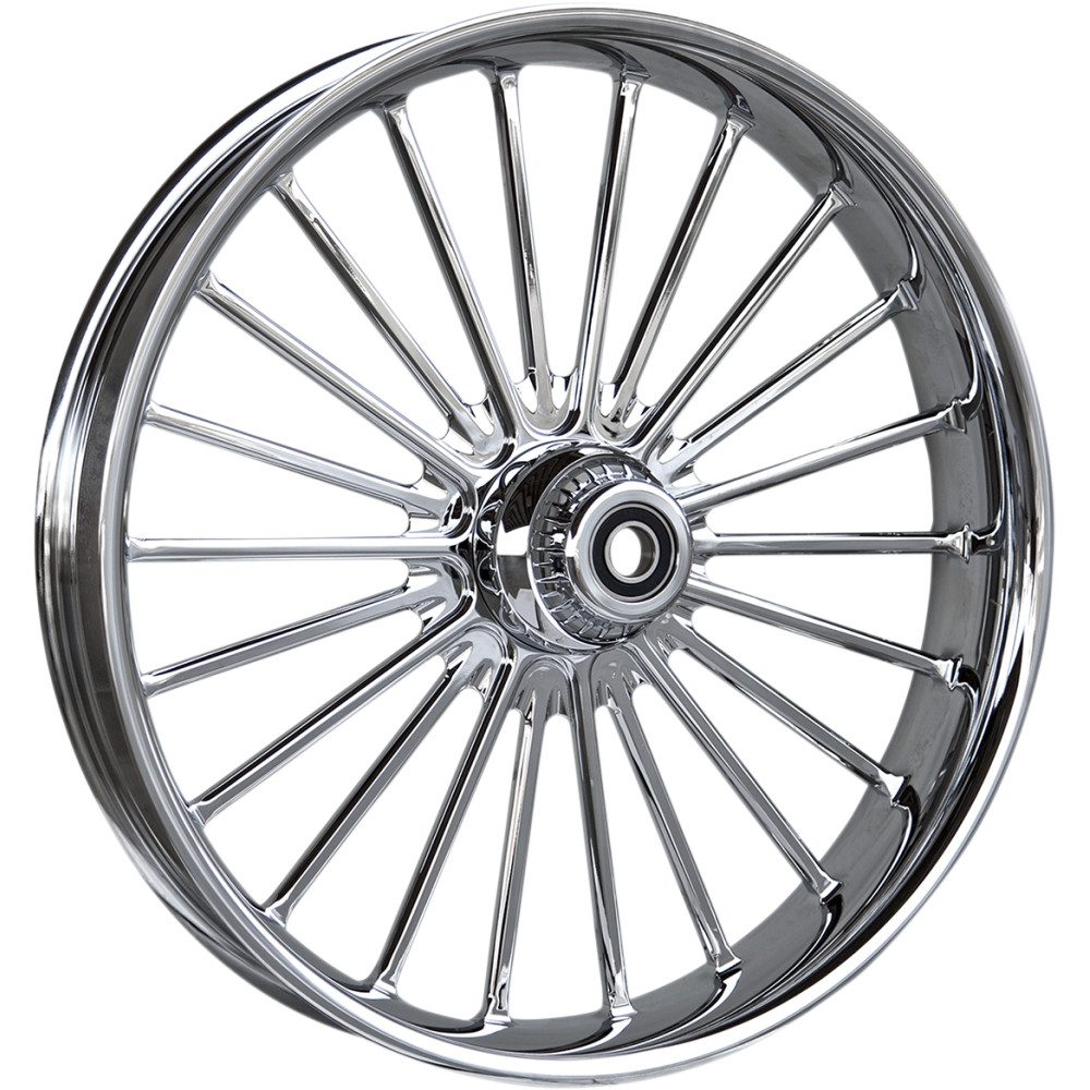 RC Components Front Wheel - Illusion - 23 x 3.75 - No ABS