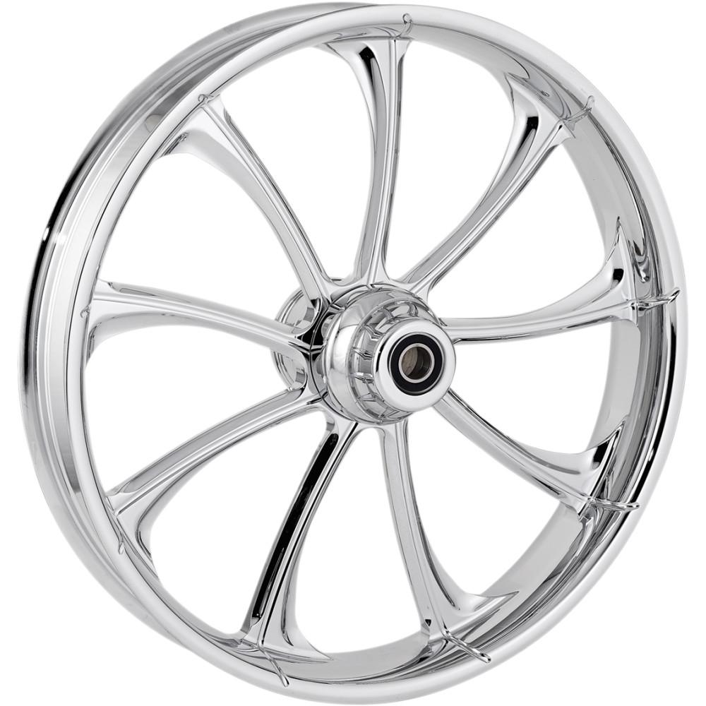 RC Components Front Wheel - Revolt - 23 x 3.75 - No ABS