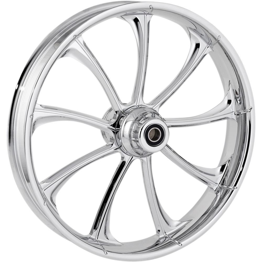 RC Components Front Wheel - Revolt - 23 x 3.75 - With ABS