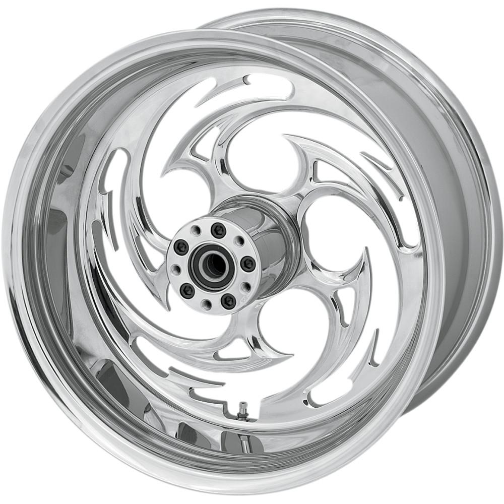 RC Components Rear Wheel - Savage - 18 x 8.5 - M109