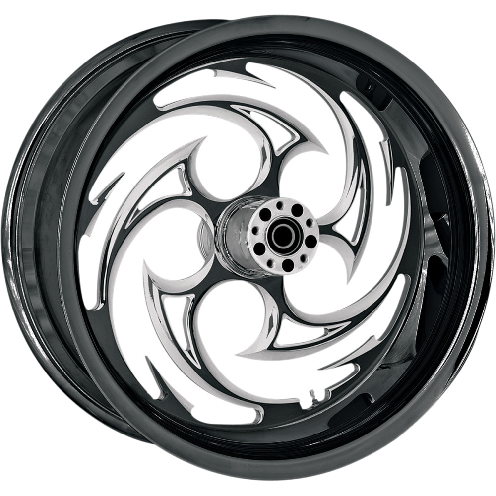 RC Components Rear Wheel - Savage - Eclipse - 17
