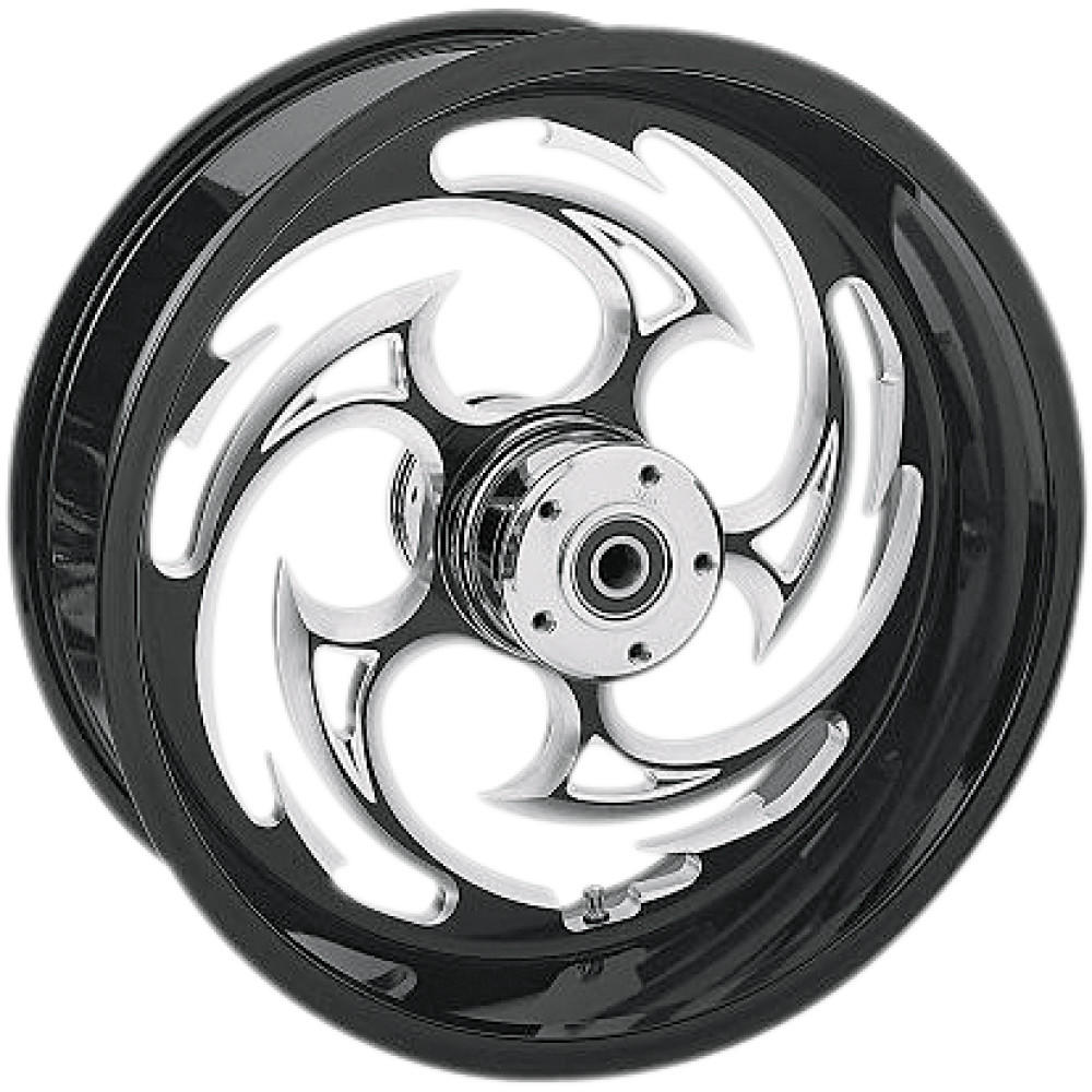 RC Components Rear Wheel - Savage Eclipse - M109