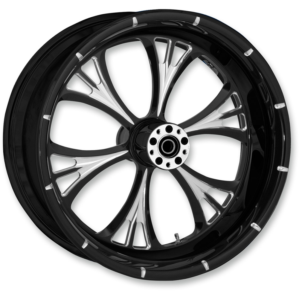 RC Components Rear Wheel - Majestic - Eclipse - 18
