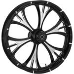 RC Components Front Wheel - Majestic - Dual Disc - 23