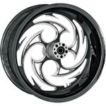 RC Components Rear Wheel - Savage - Eclipse - 16
