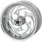 RC Components Rear Wheel - Savage - 18 x 5.5 - Fury