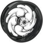 RC Components Rear Wheel - Savage - Eclipse - Fury