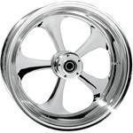 RC Components Rear Wheel - Nitro - 16