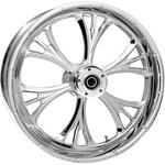 RC Components Rear Wheel - Majestic - 16