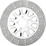 RC Components Floating Brake Rotor - Rear Right - Exile