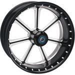 Roland Sands Design Wheel - Diesel - Contrast Cut - 21 x 3.5 - With ABS - 14+ FLD