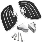 Show Chrome Driver Floorboard - Can-Am