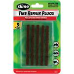 Slime Plug Pack 5 Pack