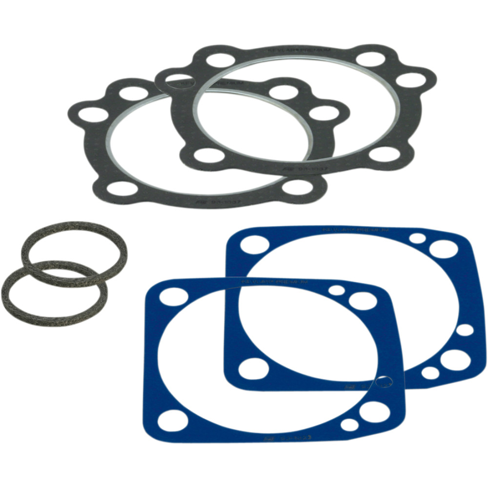 S&S Cycle Head Installation Gasket Set - 3.625