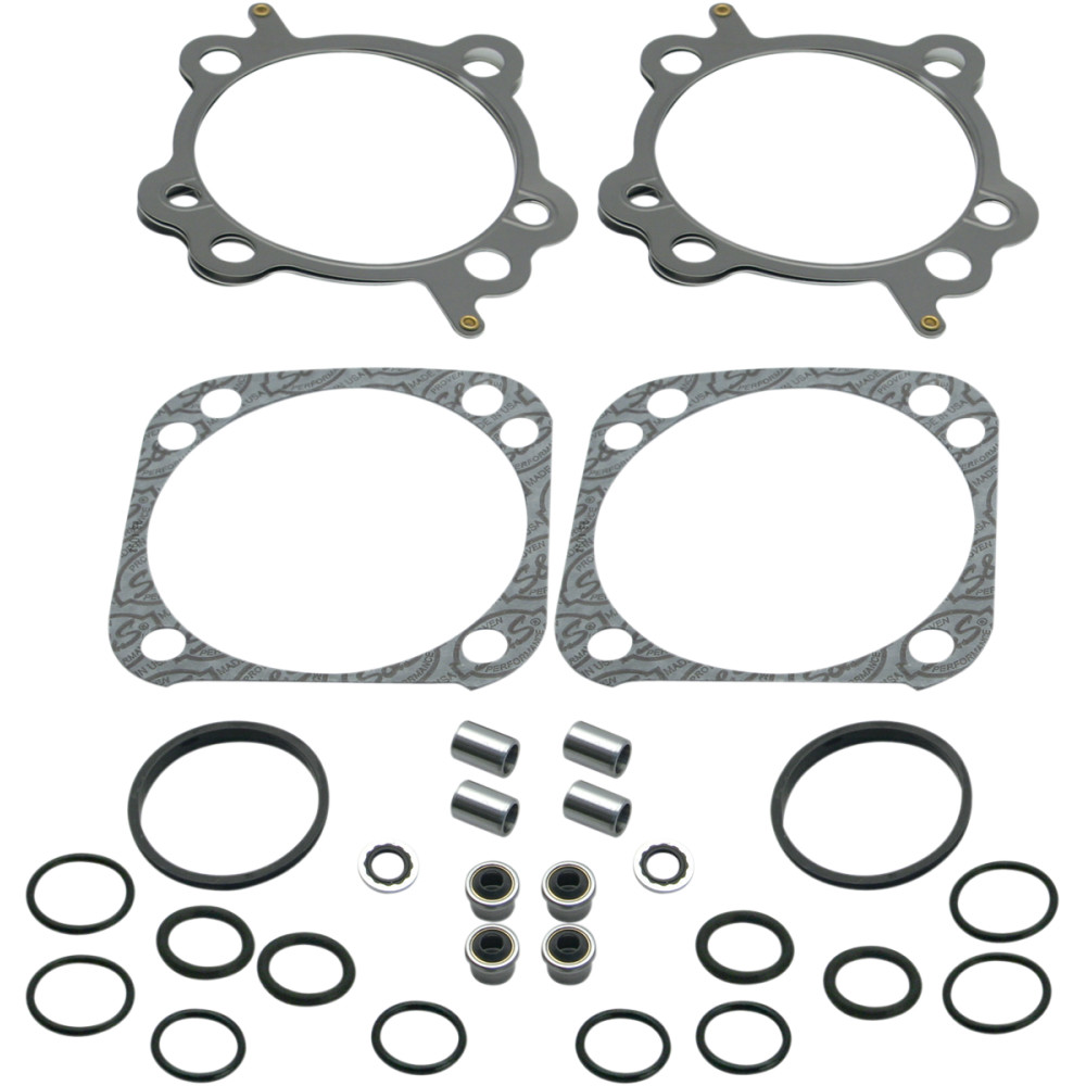 S&S Cycle Top End Gasket Kit 4-1/8