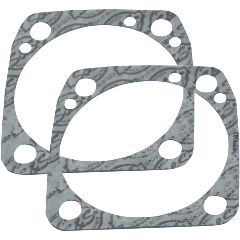 S&S Cycle Base Gaskets 3.625