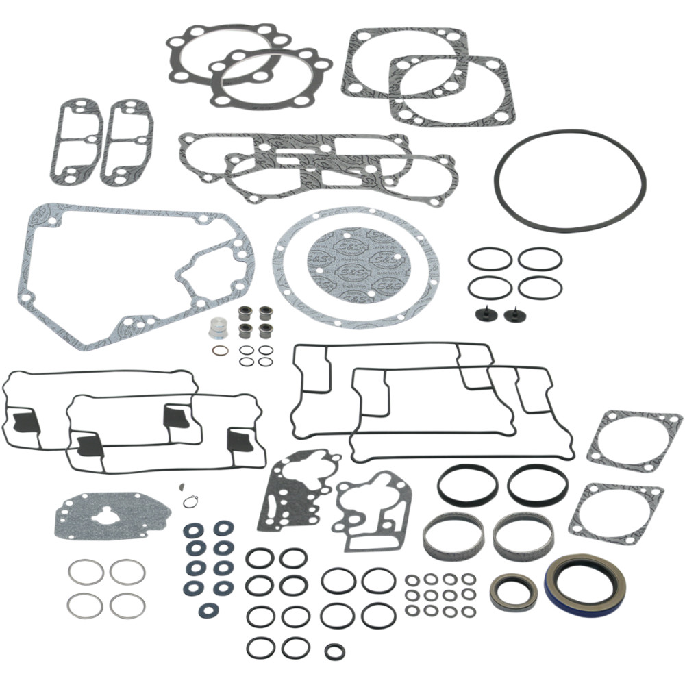 S&S Cycle Gasket Kit 3-5/8
