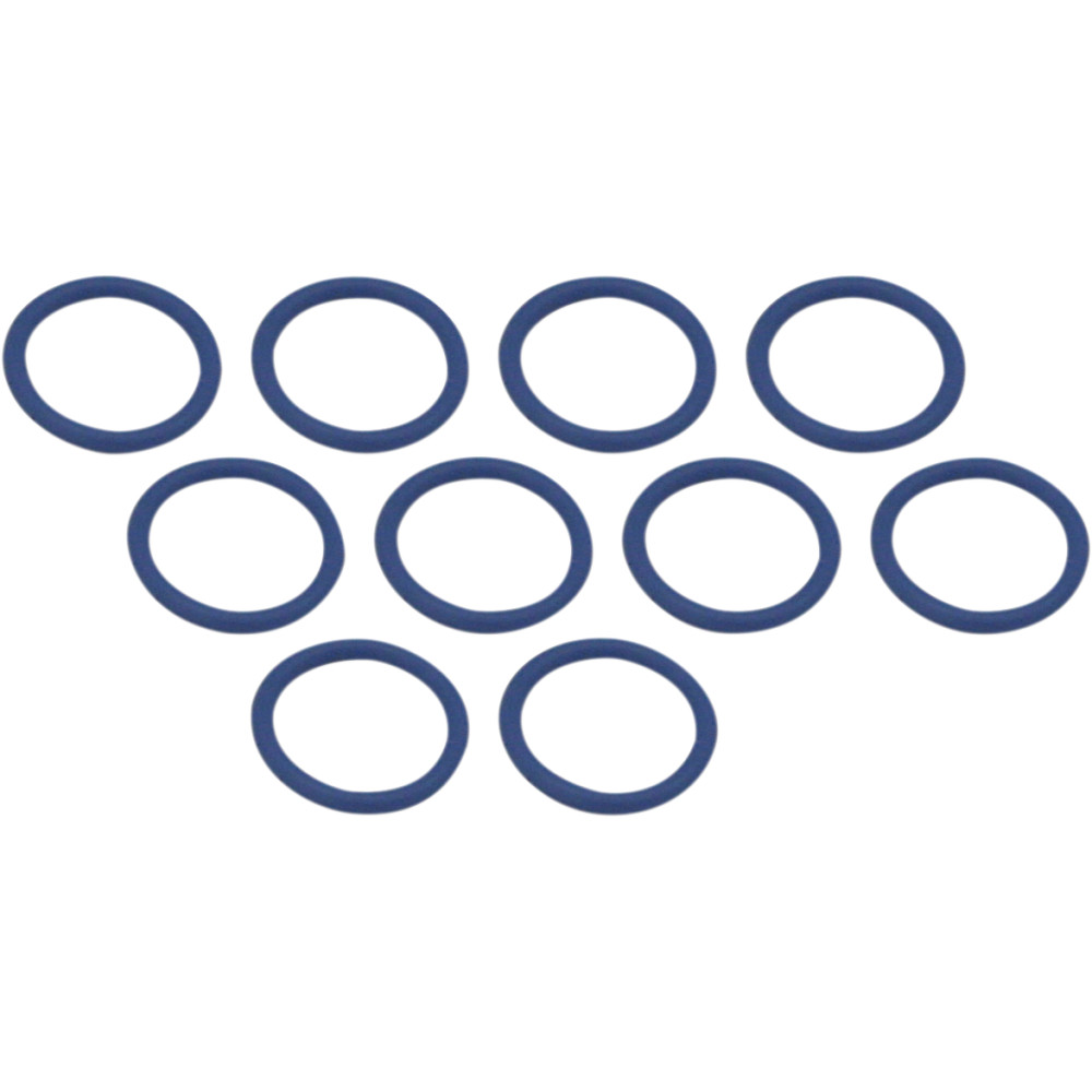 S&S Cycle Silicone O-Ring - 10 Pack