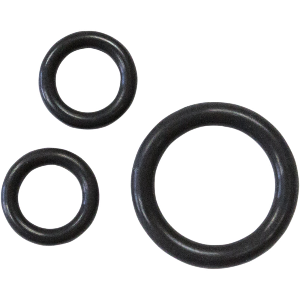 S&S Cycle Oil Pump O-Ring Kit - Twin Cam