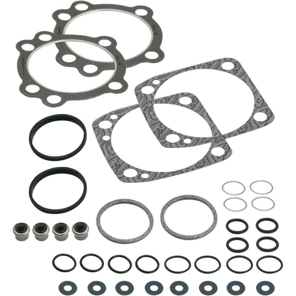 S&S Cycle Top End Gasket 3-5/8