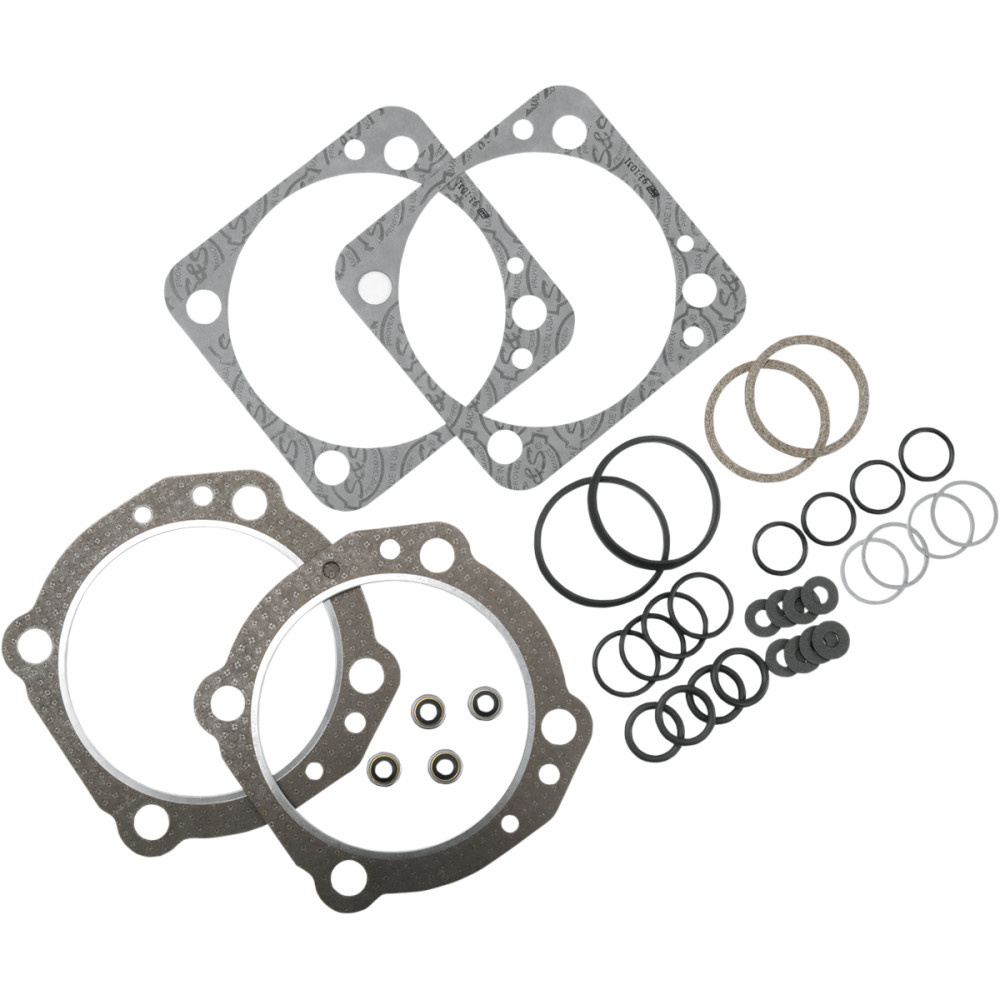 S&S Cycle Top End Gasket 4