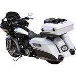 S&S Cycle Shadow Muffler - Chrome