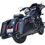 S&S Cycle Shadow Muffler - Black