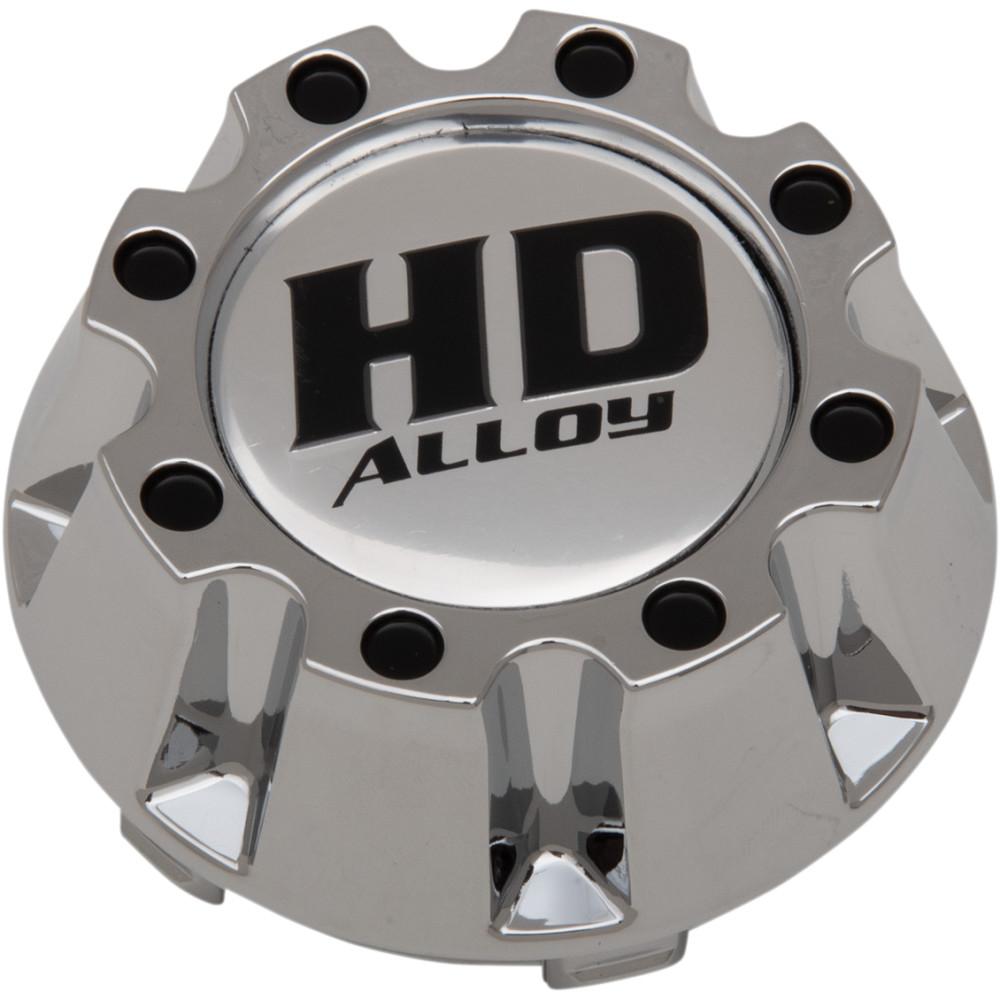 STI Center Cap - HD3 - Chrome