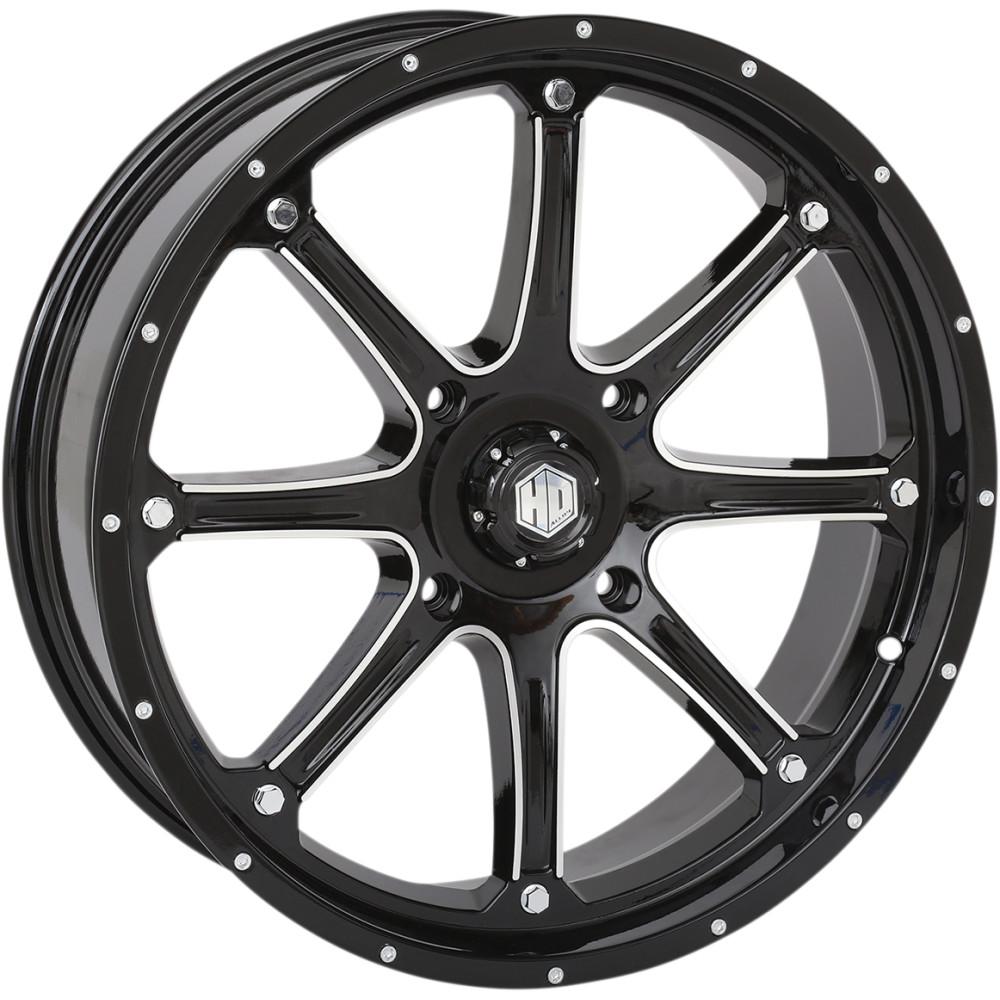 STI Wheel - HD4 - 20X6.5 - 4/156 - 4+2.5