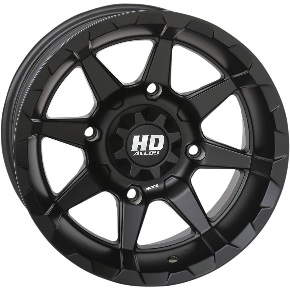 STI Wheel - HD6 - 14X9 - 4/137 - 5+4
