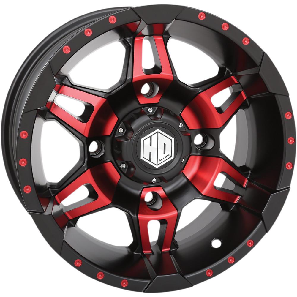 STI Wheel - HD7 - 14X7 - 4/110 - 5+2