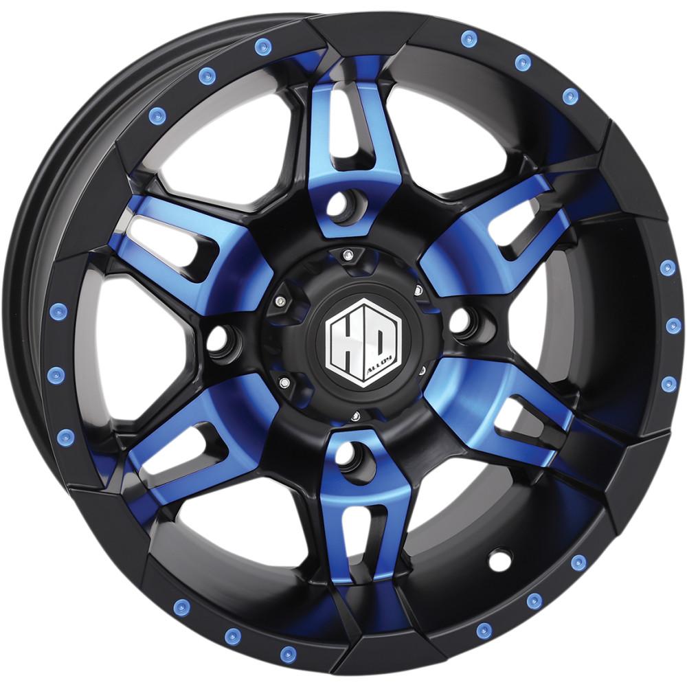 STI Wheel - HD7 - 14X7 - 4/156 - 4+3