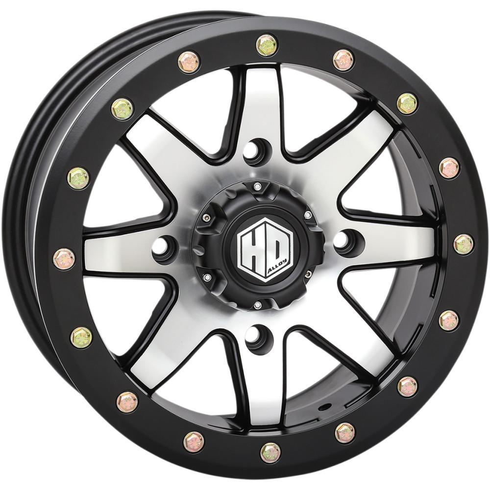 STI HD9 Comp Lock Wheel - 14X7 - 4/137 - 5+2