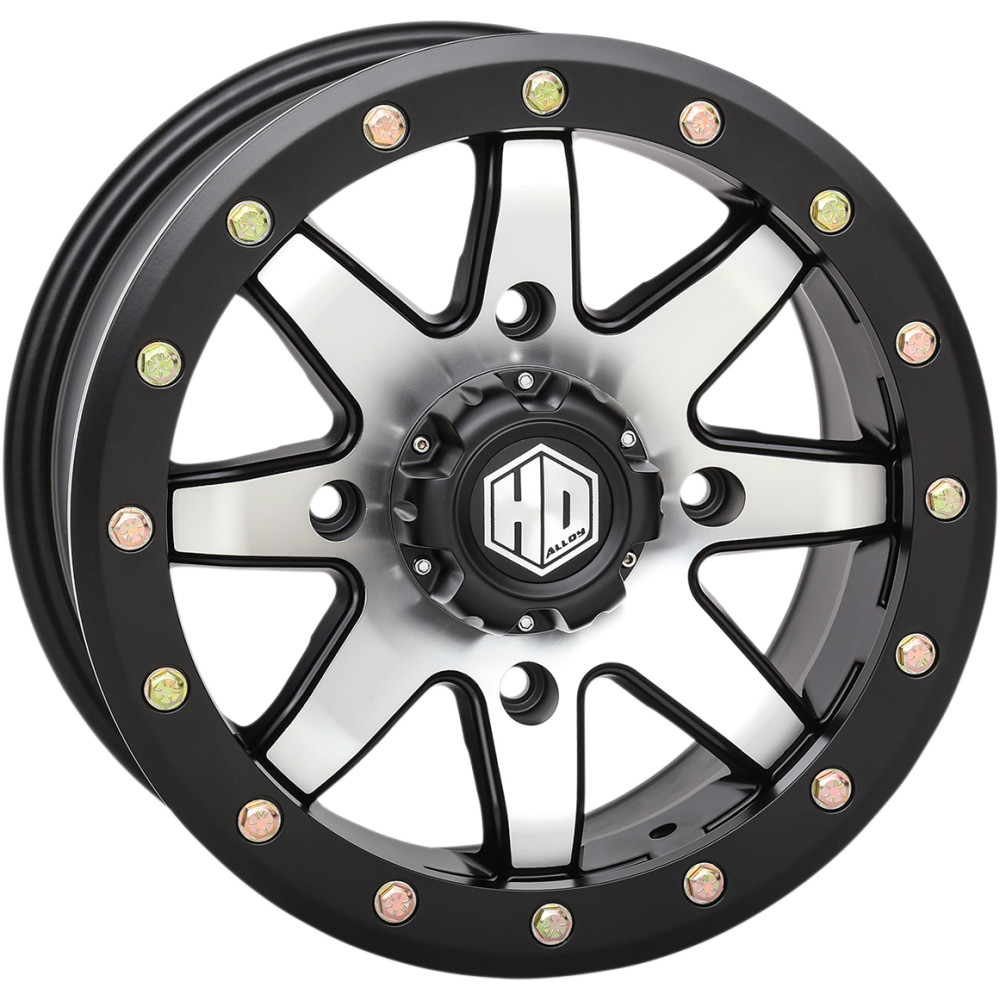 STI HD9 Comp Lock Wheel - 18X7 4/156 6+1