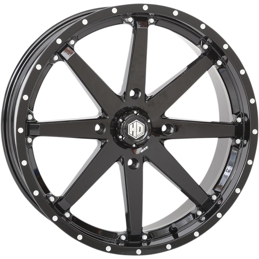 STI HD10 Wheel - 20X7 - 4/156 - 4+3