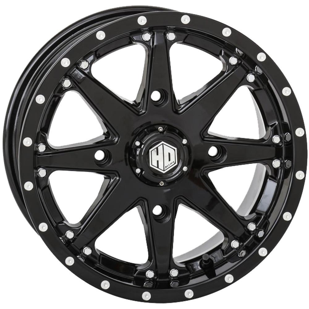 STI HD10 Wheel - 20X7 - 4/137 - 4+3
