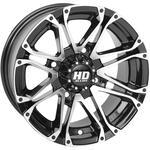 STI HD3 Wheel - 12X7 - 4/137 - 5+2