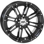 STI HD3 Wheel - 12X7 - 4/110 - 2+5