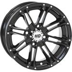 STI HD3 Wheel - 14X7 - 4/110 - 5+2